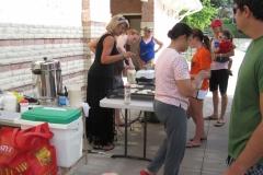 2012 Pancake Feed